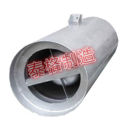 汽輪機排汽消聲器