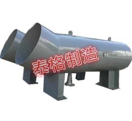 鍋爐吹管消聲器,鍋爐吹管消音器