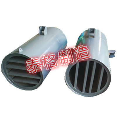 氧气消声器,氧气消音器,高压氧气放 空消声器 ,不锈钢氧气消声器