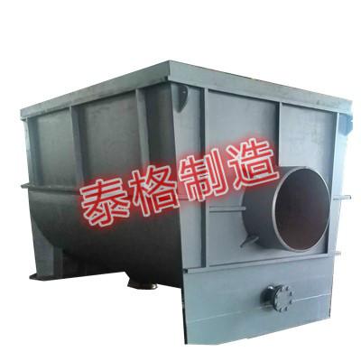 箱式鍋爐吹管消聲器